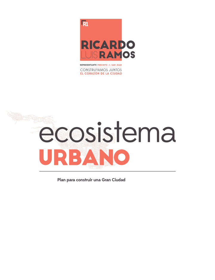 Ricardo luis ramos ecosistema urbano