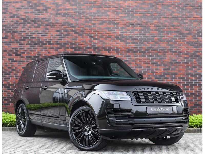 Land Rover Range Rover TDV6 Vogue *Pano*360 camera* afbeelding 1