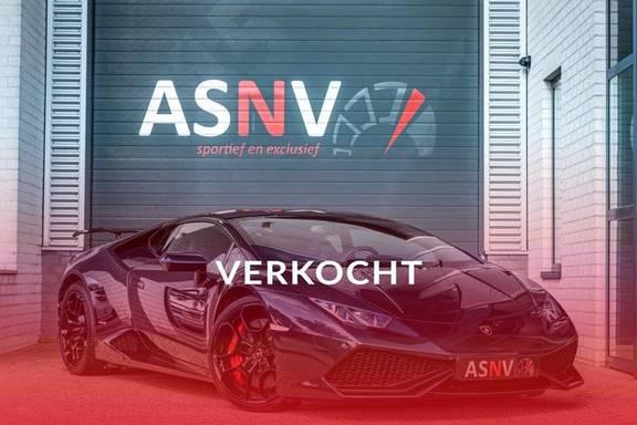 Lamborghini Huracan 5.2 V10 LP610-4, 610 PK, Keramiek, Nose Lift, Camera, Stitching, Rear/Wing, 33DKM, 2015!!