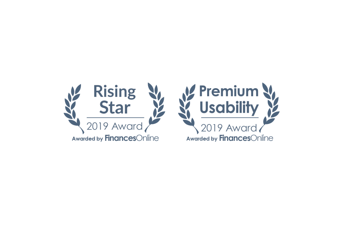 LiveSession wins Premium Usability Honor