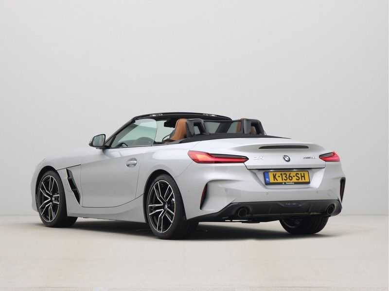 BMW Z4 Roadster sDrive 30i High Executive M-Sport Automaat afbeelding 18