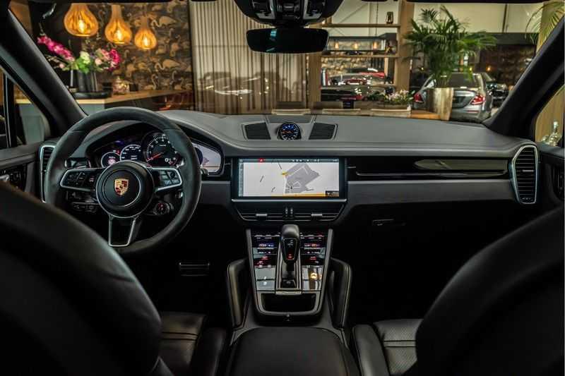 Porsche Cayenne 2.9 S | Sport design Pakket | NP 202.000,- | Panorama | BOSE | Head-Up Display | Innodrive | Trekhaak afbeelding 22