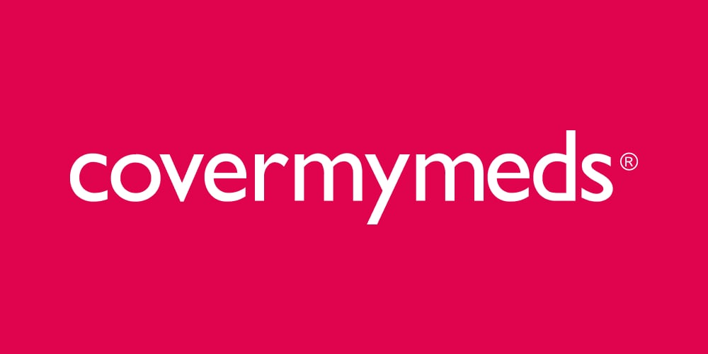 CoverMyMeds - Logo Image