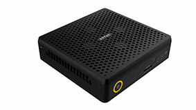 Zotac Mini Workstation PC Houses Nvidia Quadro RTX 3000 and Intel Core i7-10750H