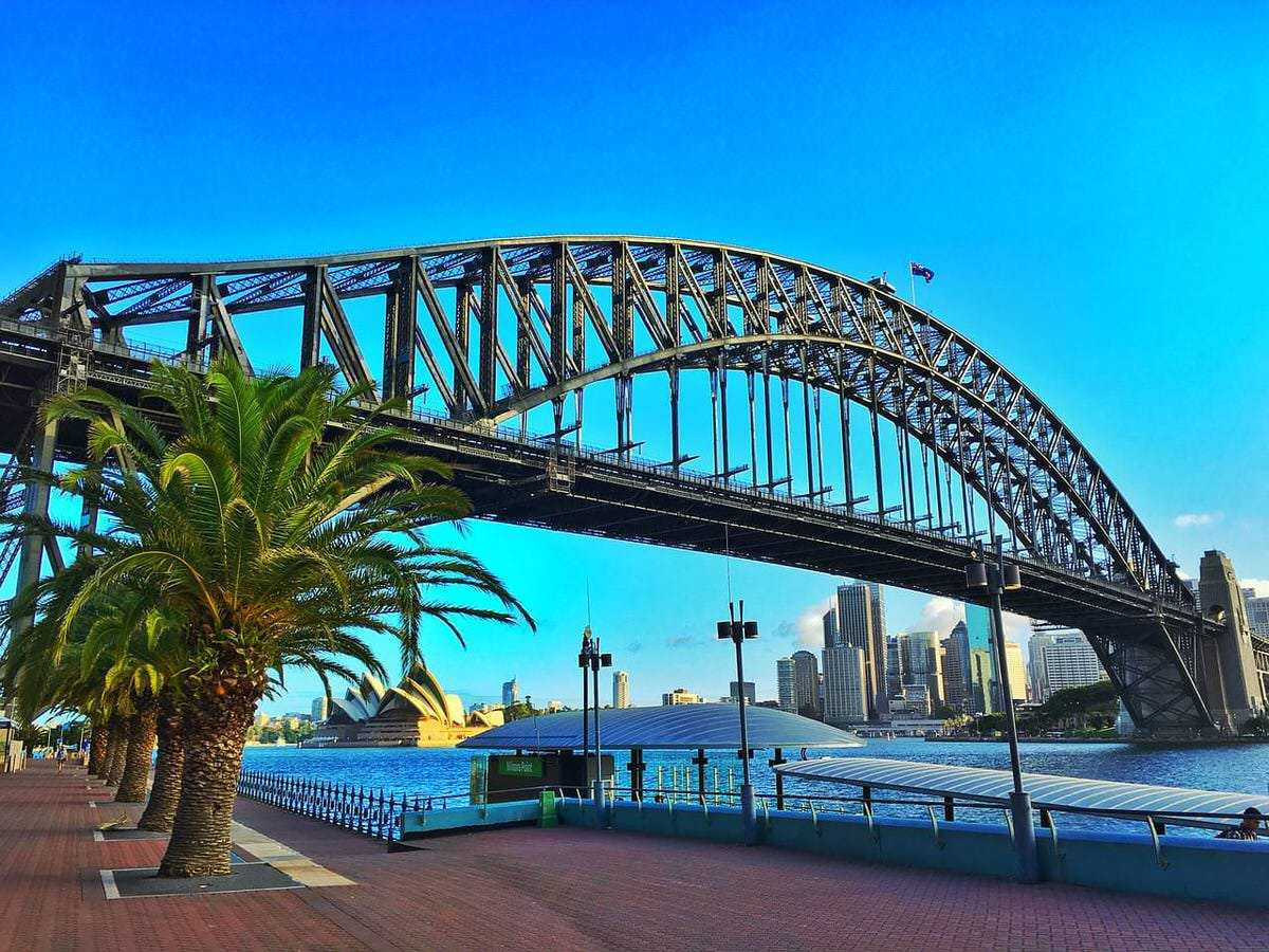 What are the top places for tourists to visit in New South Wales? Our author Maryn gives you 7 must-see touristic attraction in New South Wales, you don't want to miss any of them.