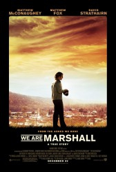 cover We Are Marshall