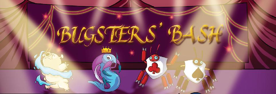 Bugster splash