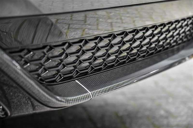 Audi RS7 DYNAMIC PLUS+DESIGNPAKKET+B&O+360CAM. NP.260K afbeelding 20