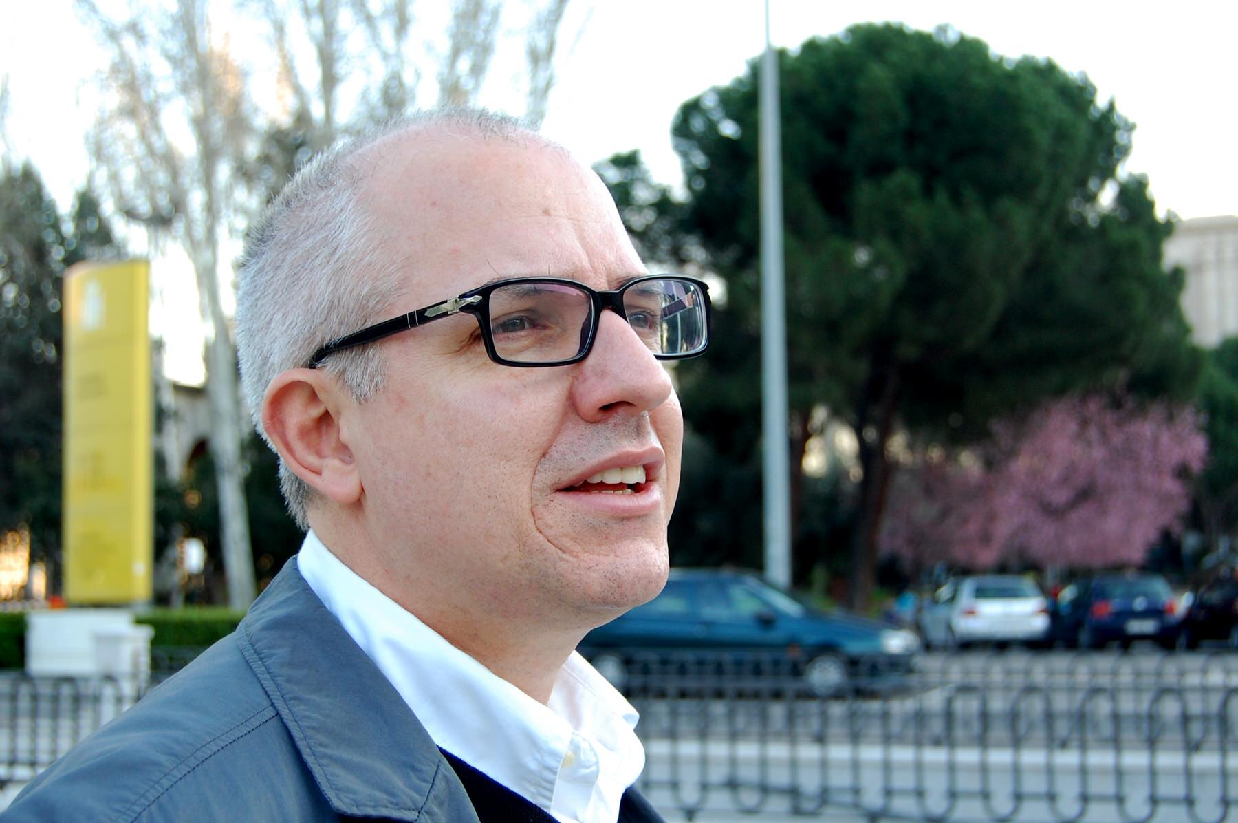 """image from CWS - Antonio José Ponte: """"La Tempestá, una bibioteca de prósperos"""""""