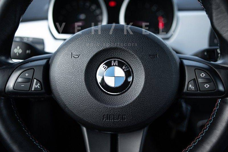 BMW Z4M Coupé 3.2 // Mint condition // Z4M afbeelding 17