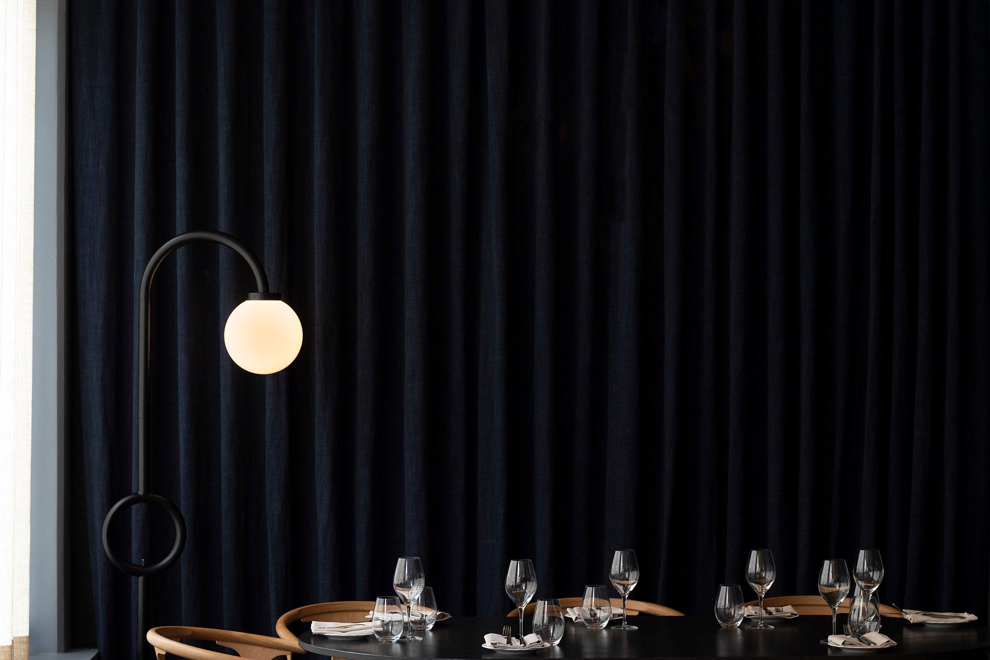 Vima Lamp
