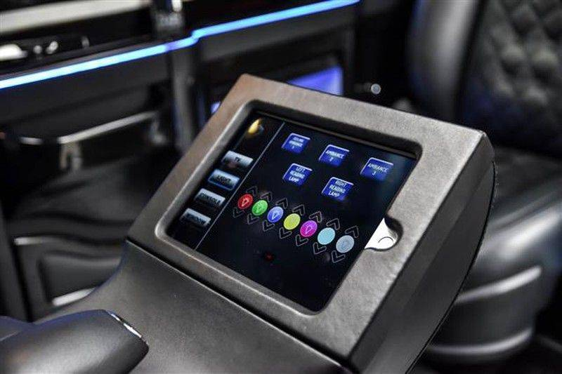 Mercedes-Benz V-Klasse V250D LANG VIP TV+4X CAPTAIN SEATS+CAMERA afbeelding 24