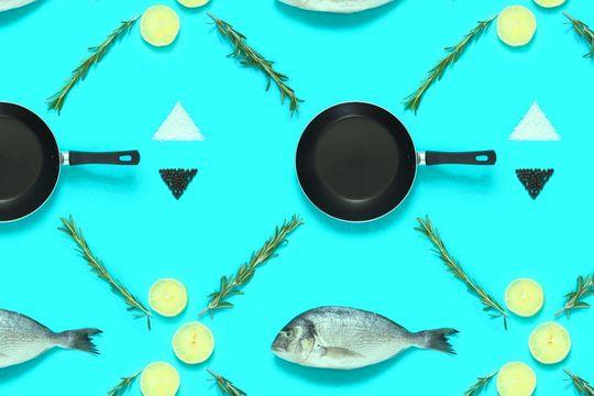 9 alimentos ricos en fósforo que fortalecen tu salud - Featured image