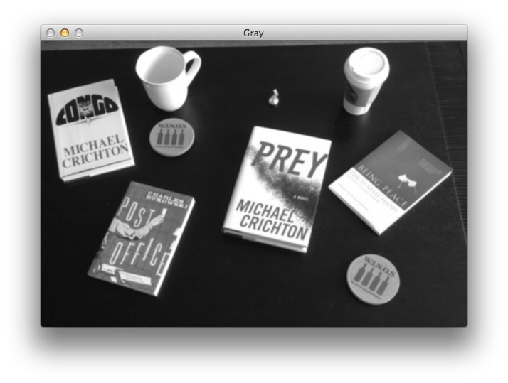 Find books Greyscale