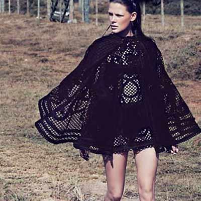 latest woman works by Elisabetta Cavatorta Stylist