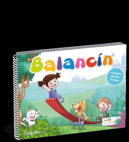 Balancín