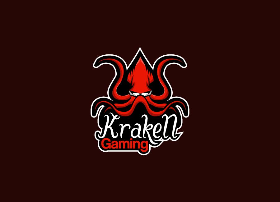 Kraken Gaming community logo