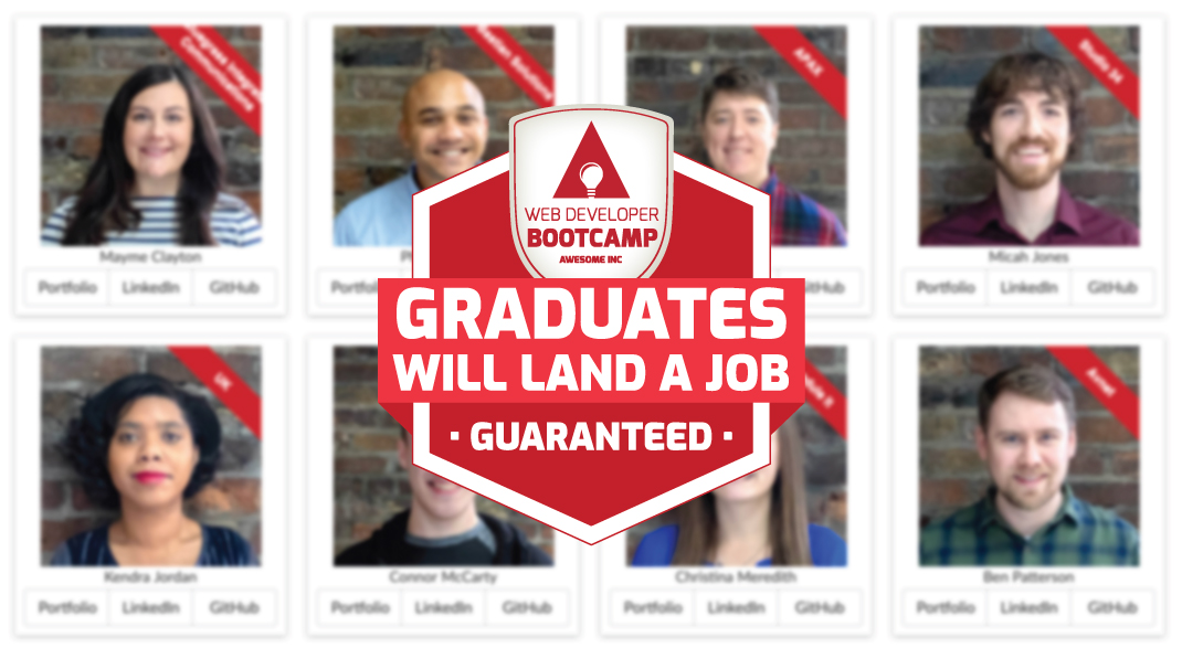 Bootcamp job guarantee