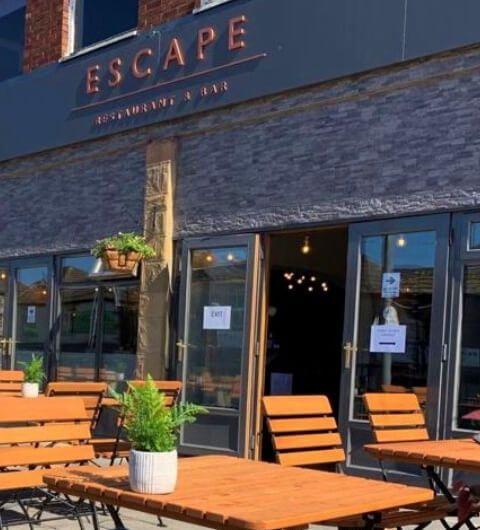 Escape Restaurant Horsforth
