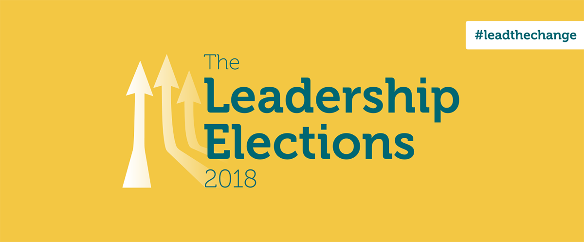 ICU Leadership Elections 2018