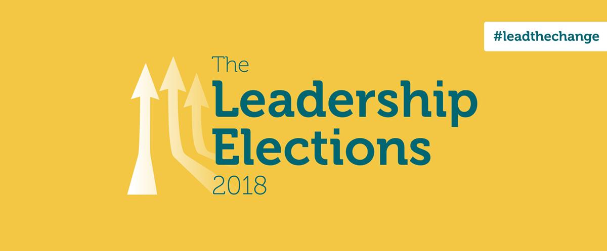 ICU Leadership Elections 2018