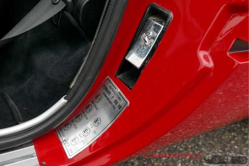 Ferrari 308 GTB Carburetor / Dry-sump afbeelding 8