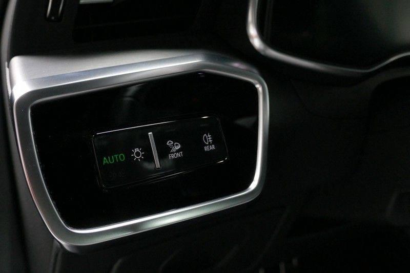 Audi A6 Avant 40 TDI Sport Pro Line S Black edition afbeelding 19