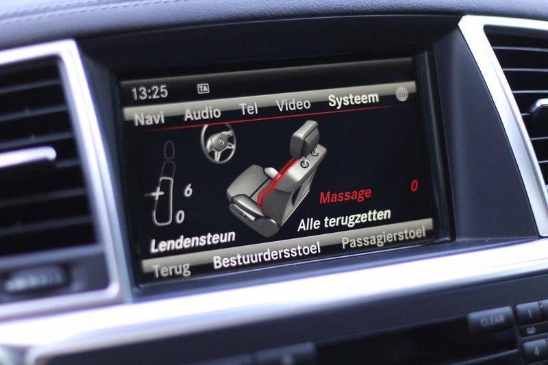 Mercedes-Benz GL-Klasse 400 4-Matic Pan.dak, 7-zits, 360 Camera afbeelding 13