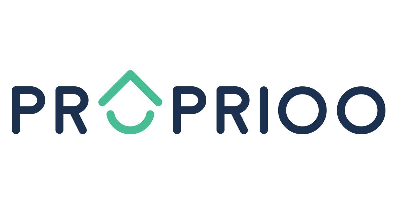 Proprioo logo