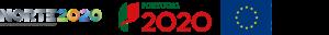 Norte 2020 Logo