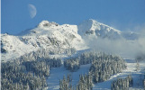 Best Snowboard resort in North America, Whistler