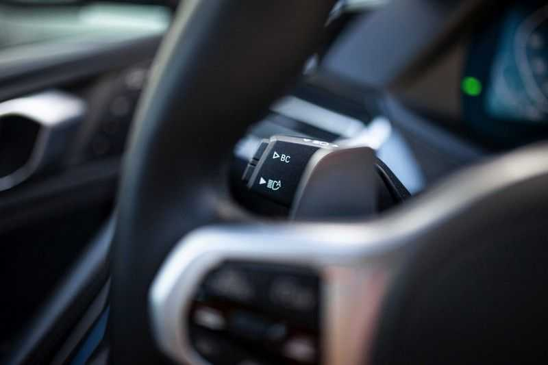 "BMW X6 xDrive40i High Executive *Pano / Laser / HUD / H&K / Leder Indiv. / 22"" / Topview* afbeelding 13"