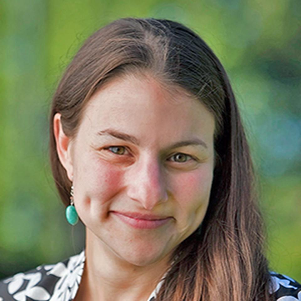 Samantha Cohen