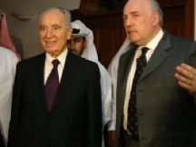 Special with Shimon Peres, Jan 2007