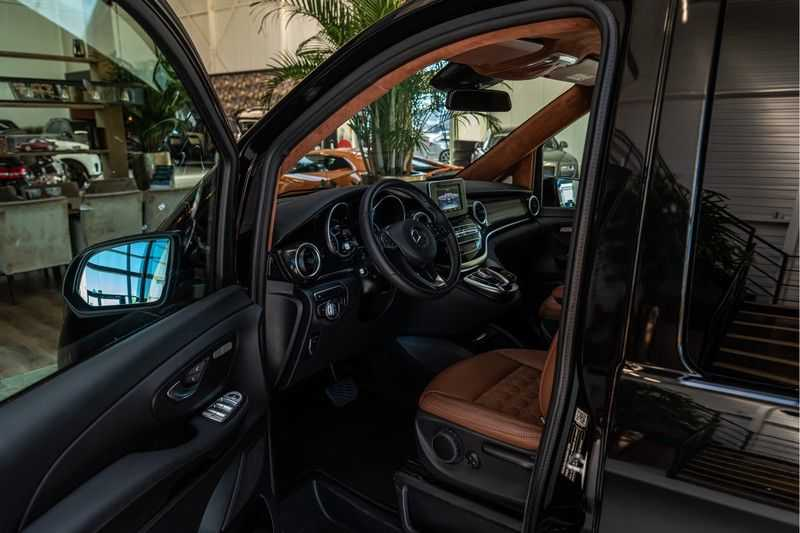Mercedes-Benz V-Klasse VIP BUS 250d afbeelding 21