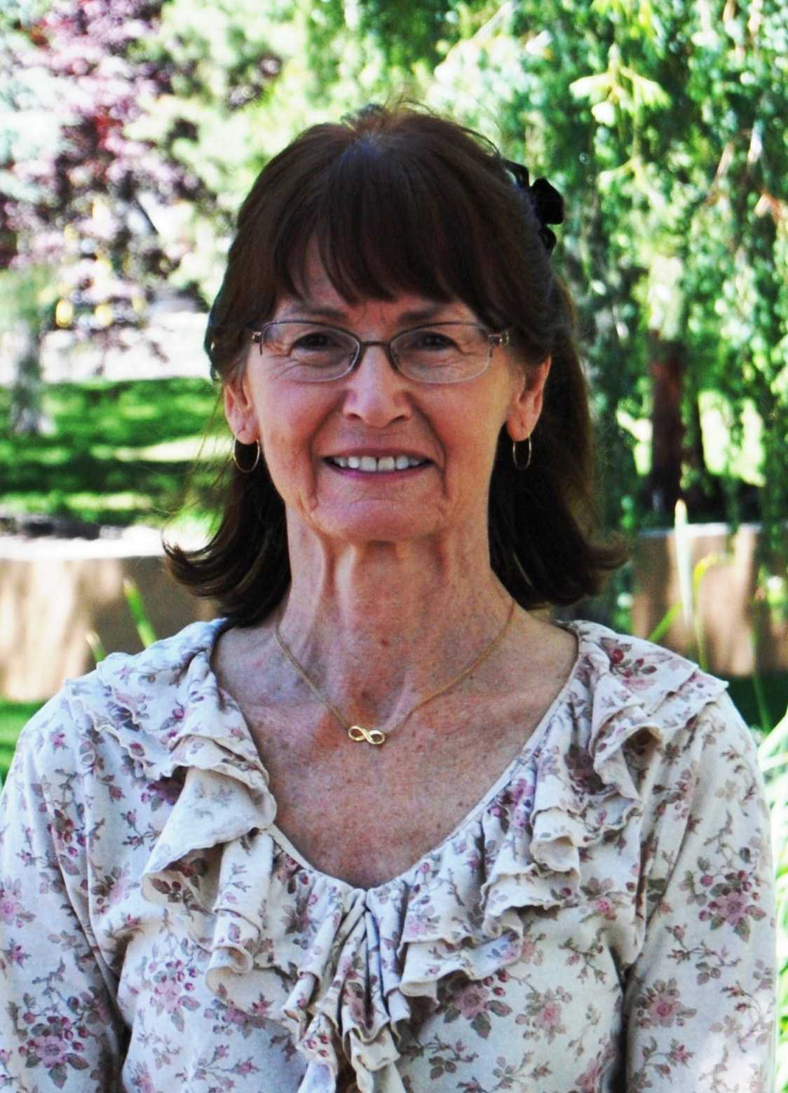 Jan Rude-Willson, Rude Supporting Foundation Board Member and Stewardship Committee