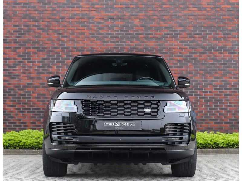 Land Rover Range Rover TDV6 Vogue *Pano*360 camera* afbeelding 20