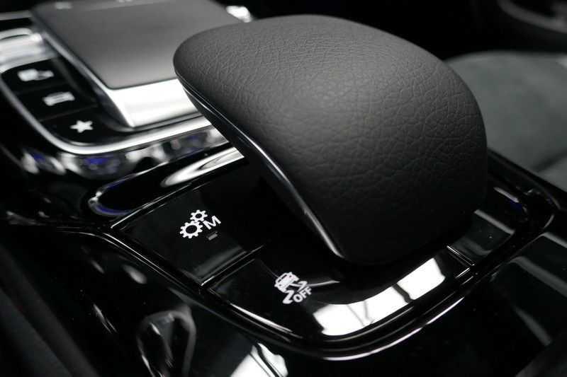 Mercedes-Benz A-Klasse A35 AMG 4MATIC Sfeer verlichting afbeelding 25