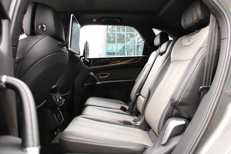 Bentley Bentayga 4.0 D 7p, Rear seat entertainment afbeelding 19
