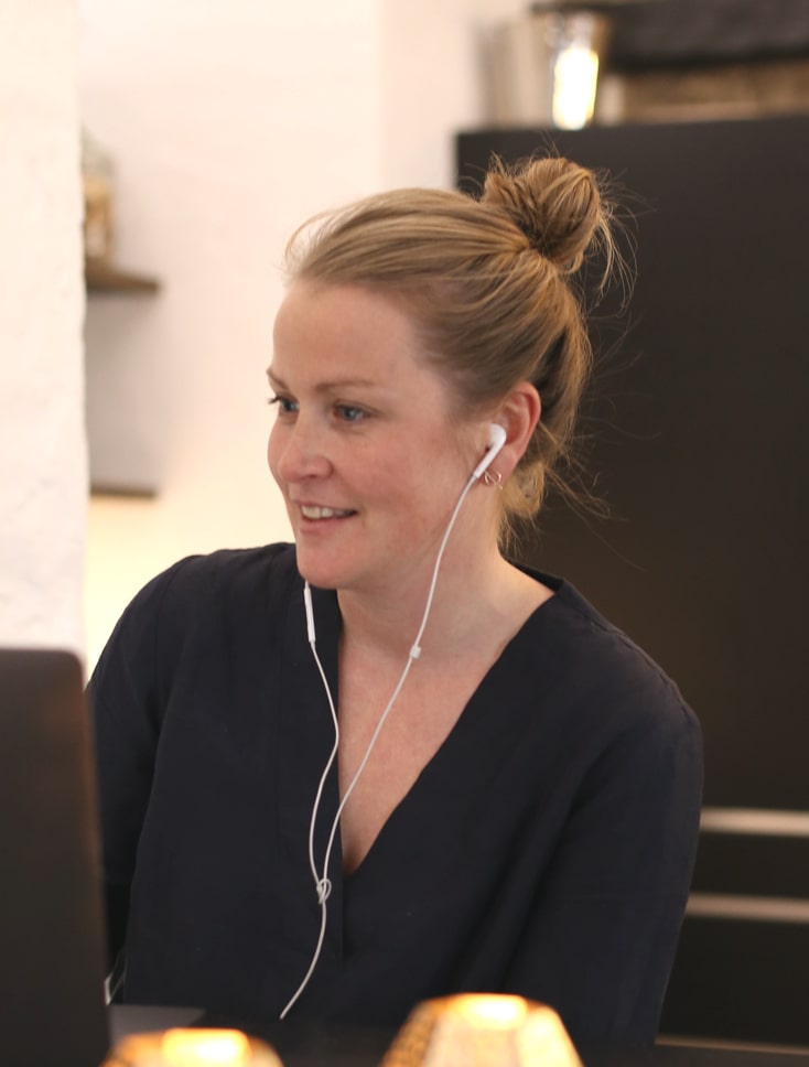Linda Däldborg Leech
