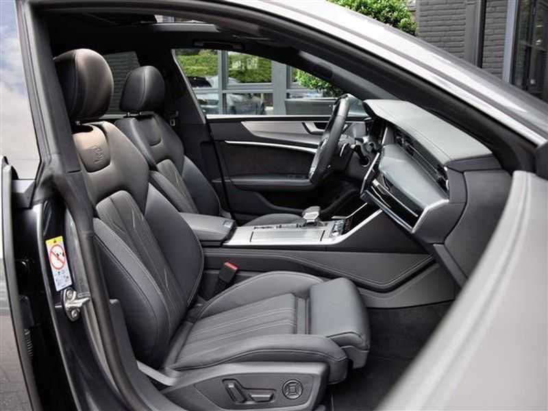 Audi A7 50 TDI ABT S-LINE+LUCHTVERING+3D CAMERA afbeelding 16