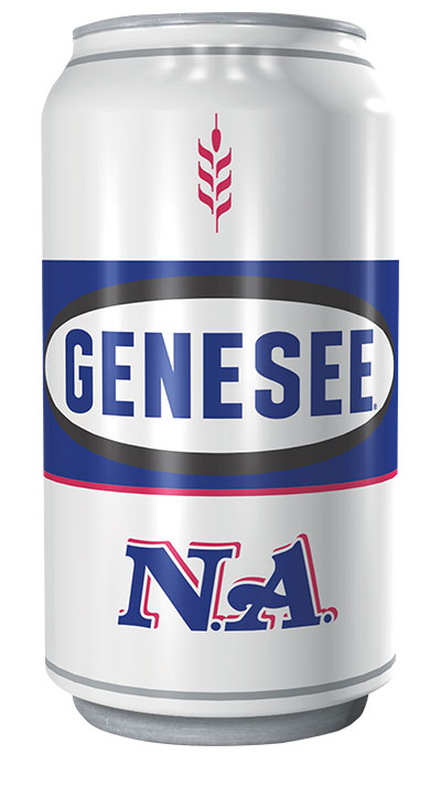 Genesee N.A. can