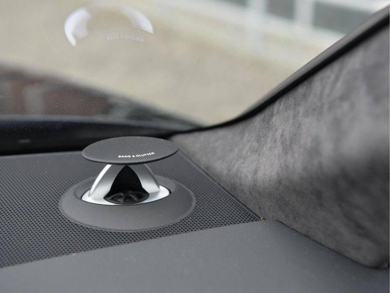 Audi RS6 4.0TFSI 600pk Quattro Keramiek Carbon B&O High-End Softcl Nachtz TV Laser Standk VOL!! afbeelding 22