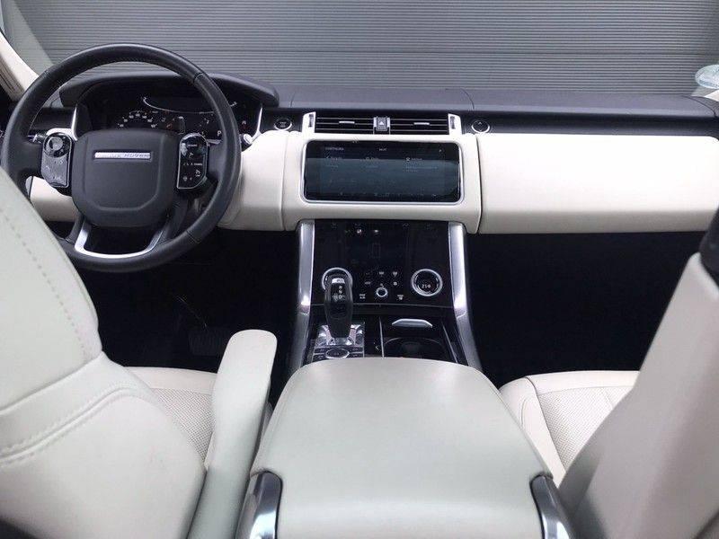Land Rover Range Rover Sport 2.0 SD4 HSE NW Model, 241PK, Pano, Meridian Sound, Camera, Memory, Leder, 21 INCH afbeelding 14