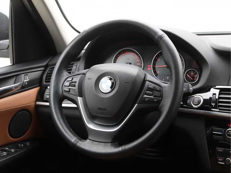 BMW X3 xDrive20i Exe X-Line Aut. afbeelding 5