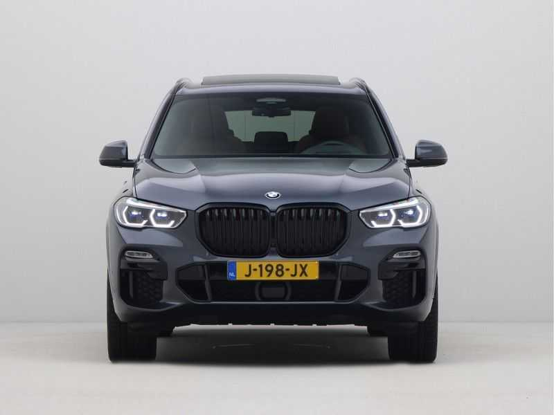 BMW X5 xDrive 45e High Executive M-Sport Automaat afbeelding 3