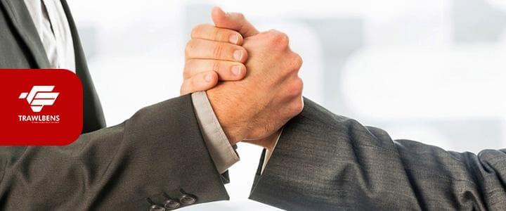 membangun loyalitas pelanggan