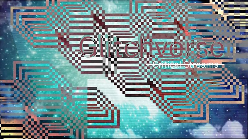 cyber ~ Glitchverse