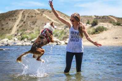 How to Keep Your Dog Safe on Summer Adventures
