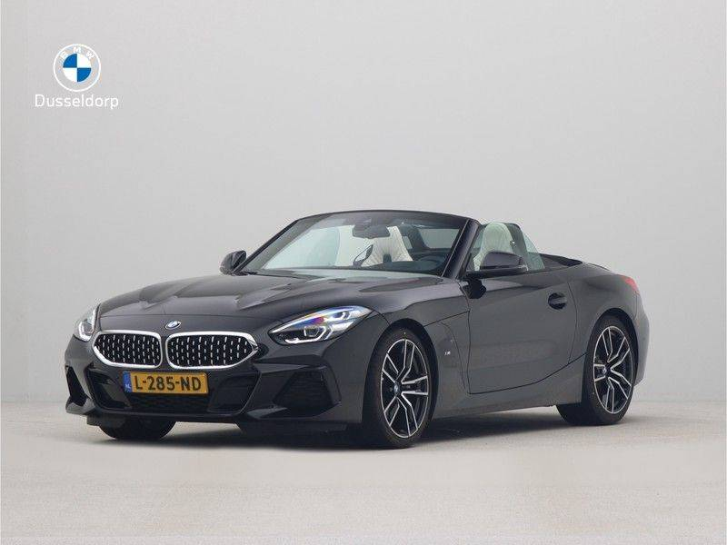 BMW Z4 Roadster sDrive20i High Executive M-Sport Automaat afbeelding 1